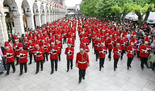Συναυλία της Φιλαρμονικής Ένωσης «Ο Καποδίστριας» στο Αργοστόλι (29,30-6-2012)
