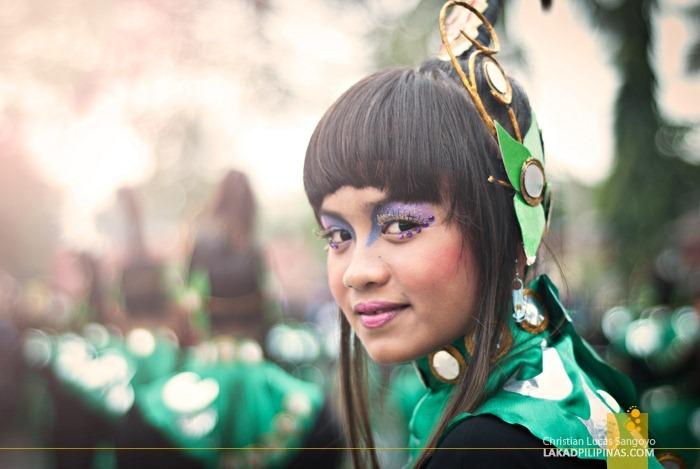 Minasa Festival at Bustos, Bulacan
