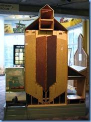 0410 Alberta Calgary Stampede 100th Anniversary - BMO Centre Grain Academy & Museum