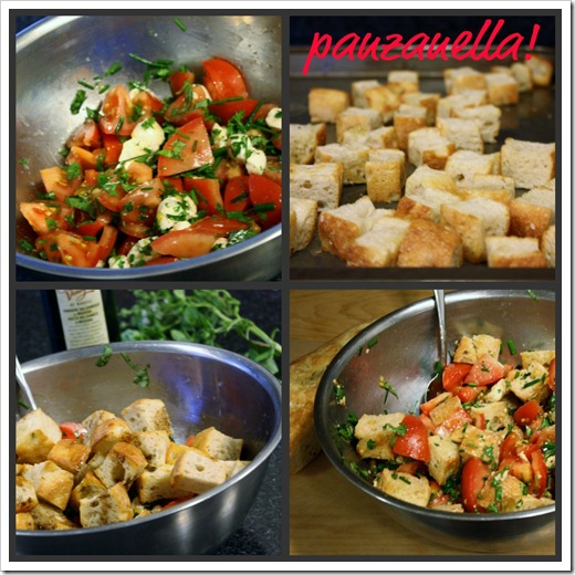 panzanella_collage