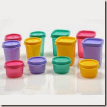 Buy Tupperware Family Storage Pack Set of 12 at Rs.449 only