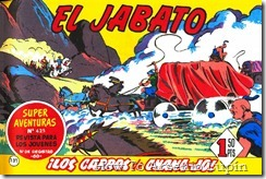 P00014 - El Jabato #140