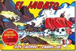 P00014 - El Jabato #140