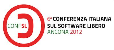 Sesta Conferenza Italiana sul Software Libero ad Ancona il 22 e 23 giugno