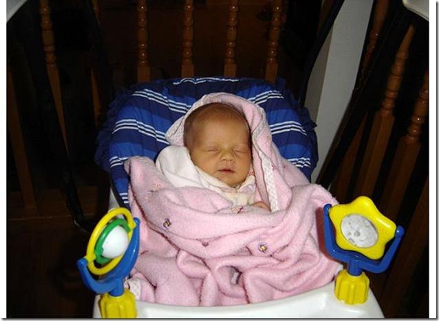 baby elodie