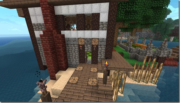 Pixel-Perfection-Minecraft