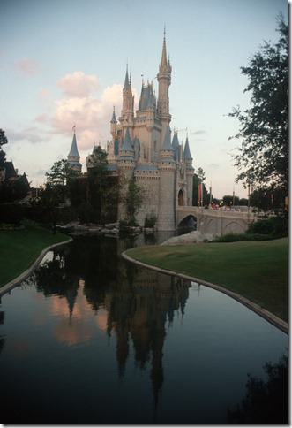 DisneyCinderellasCastle