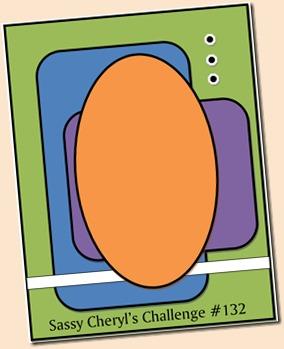Sassy Cheryl's Challenge