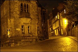 Durham: Spooky