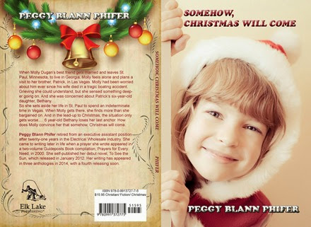SOMEHOW CHRISTMAS WILL COME   FINAL COVER