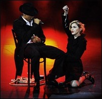 Music Madonna Paris