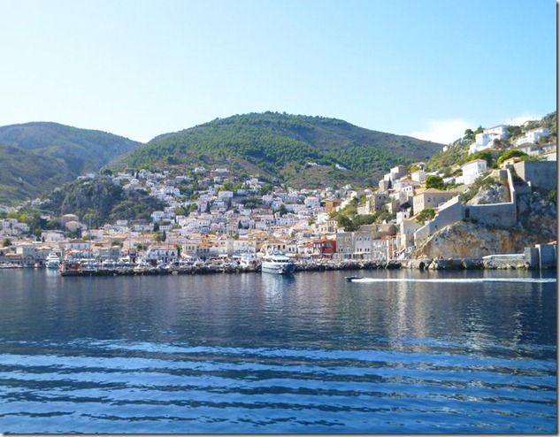 Hydra Greek Islands