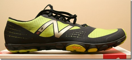 New Balance Minimus Trail MT00