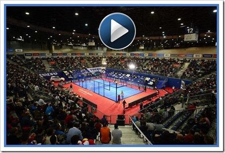 Streaming gratuito para todos los partidos del Máster WPT Ifema 2014