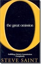 The-Great-Omission-Saint-Steve-9781576582169