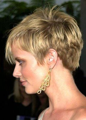 Modern Spunky Haircut Styles