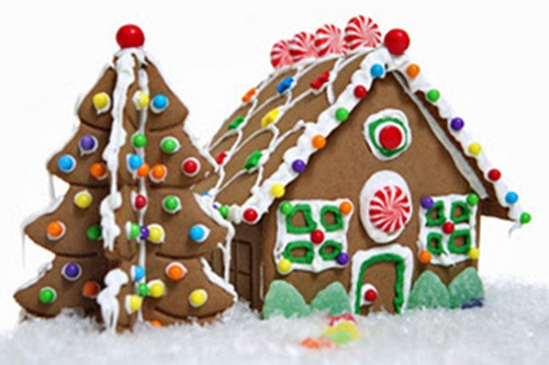 gingerbread houses (24)