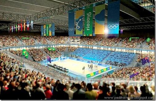 Rio - Olimpíadas 2016 (7)