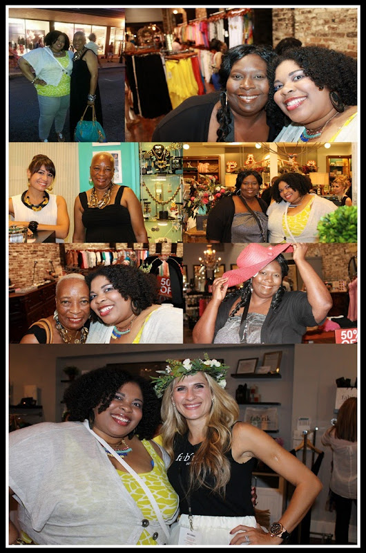 savannah fashion night out friends