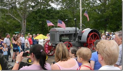 Burlington Parade 2011 036