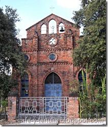 capilla el Salto