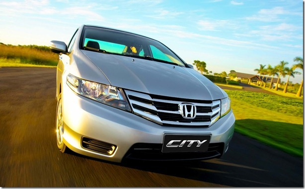 Honda City 2013 (3)