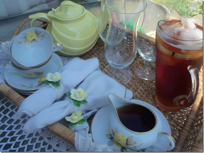 spearrmint tea 011