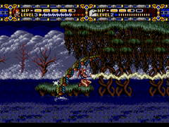 Alisia Dragoon (Japan)025