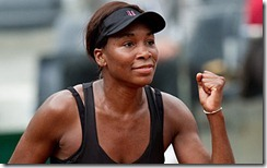 Venus Williams Net Worth In 2011