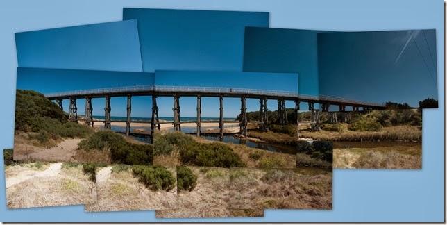 "bridge ""joiner"" created in Picasa"