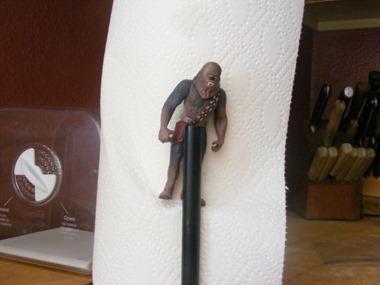 Wookie Prisoner