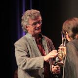 """Le plus récompensé, Gérard Mordillat (Meilleure musique et Fipa d'or """"Fictions"""" pour """"les Cinq parties du monde"""")"""