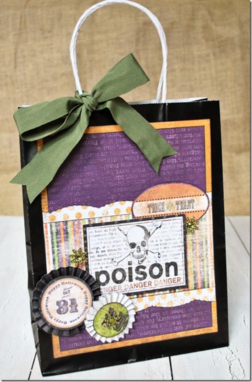 Poison-Bag