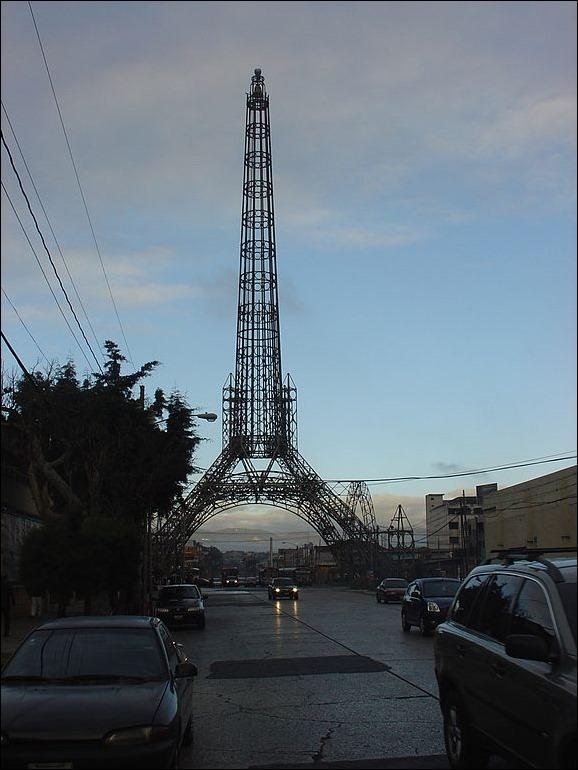 La-Torre-Del-Reformador
