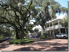 Palmetto Bluff Village Center