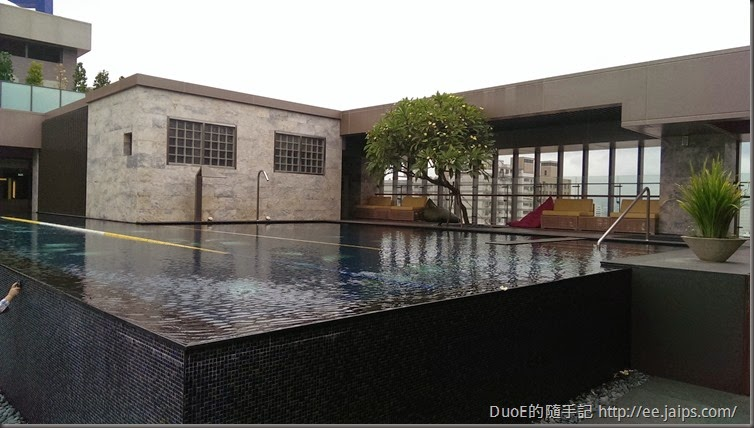 星享道-星空泳池