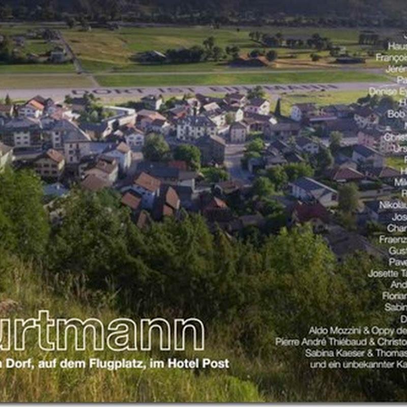 NEWS: Kunstausstellung in Turtmann im Wallis > Verlängert!