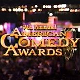 7th annual comedy awards 1