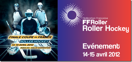 Croc 39 roller rosny sous bois finale coupe de france de roller hockey - Final coupe de france hockey 2015 ...