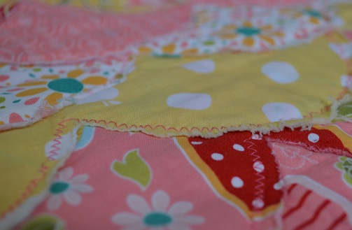 Riley Blake Quilt 012