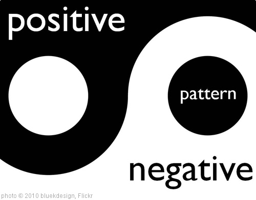 'Pecha Kucha: Positive Negative Patterns' photo (c) 2010, bluekdesign - license: http://creativecommons.org/licenses/by-sa/2.0/