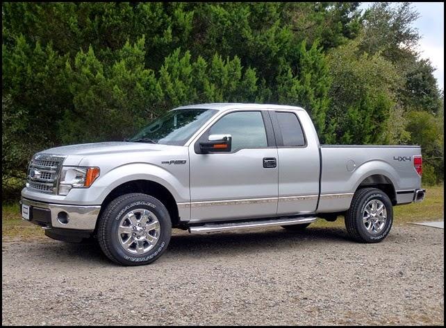 02 - Truck