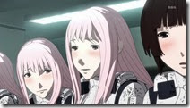 Knights of Sidonia - 02  -1