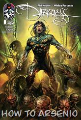 Actualización 02/04/2015: The Darkness Vol3 - DjKeke de Prix cómics en la traducción y K0ala de HTAL en las maquetas, traen The Darkness Vol3 #84
