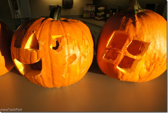 WindowsPumpkin