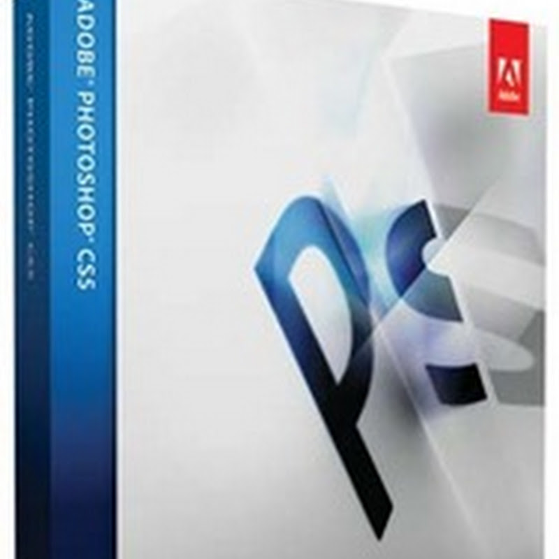 Mengenal Adobe Photoshop CS5