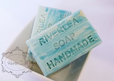 Soap Stamps (6)