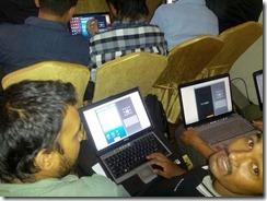 gdg kathmandu android workshop  (1)
