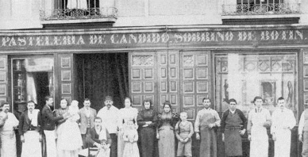 Restaurante  Botín_Madrid_PPS_Fundadores 01