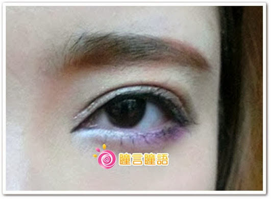 日本ROYAL VISION隱形眼鏡-蜜桃甜心粉紅8
